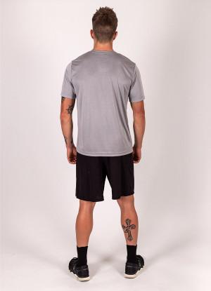 "Men's ""Beast"" Short Sleeve Crew Neck Shirt"