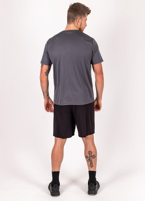 "Men's ""Champions"" Short Sleeve Crew Neck Shirt"