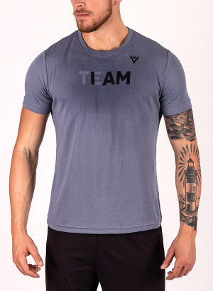 "Men's ""TEAM"" Short Sleeve"